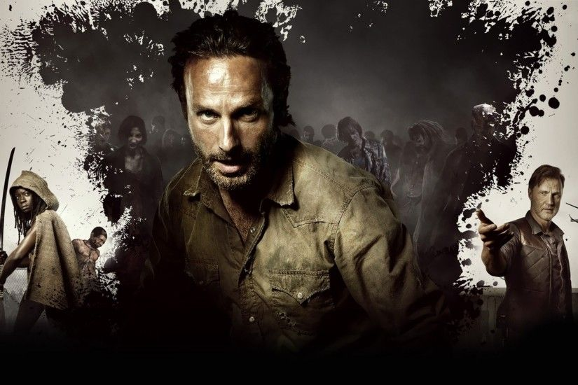 The Governor The Walking Dead Wallpapers by Hayden Pearson #8