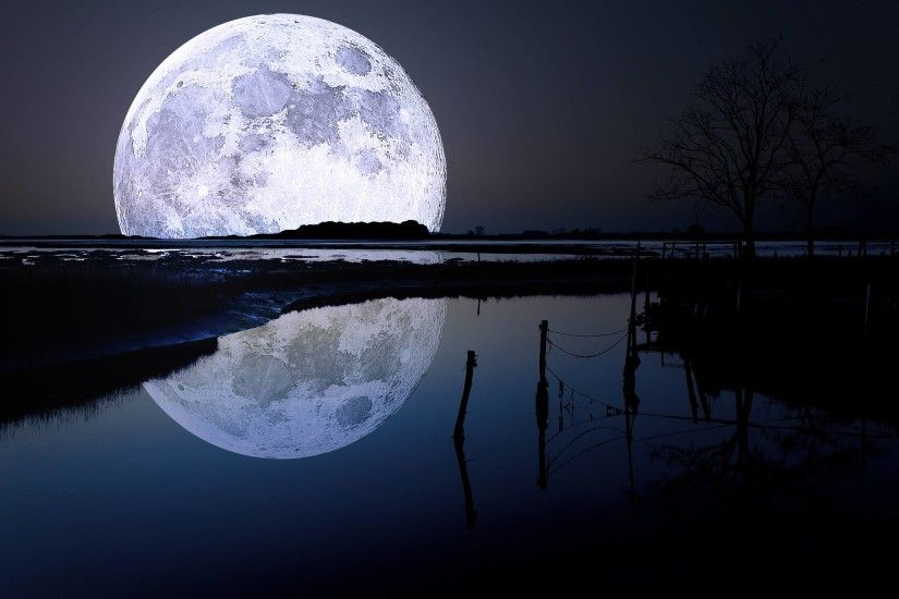 Moon Wallpapers - Full HD wallpaper search