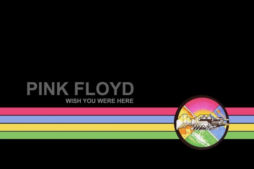 2560x1440 Wallpaper pink floyd, sign, lines, graphics, background