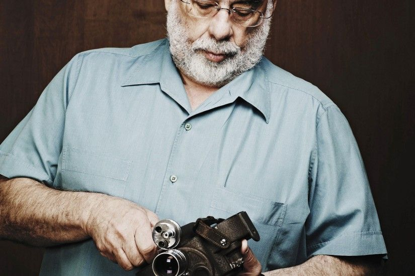 men film directors glasses beards francis ford coppola old people