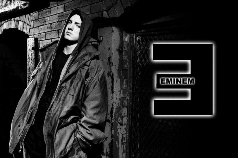 Rap Wallpapers Eminem HD 1920×1200 Eminem Wallpaper (58 Wallpapers .