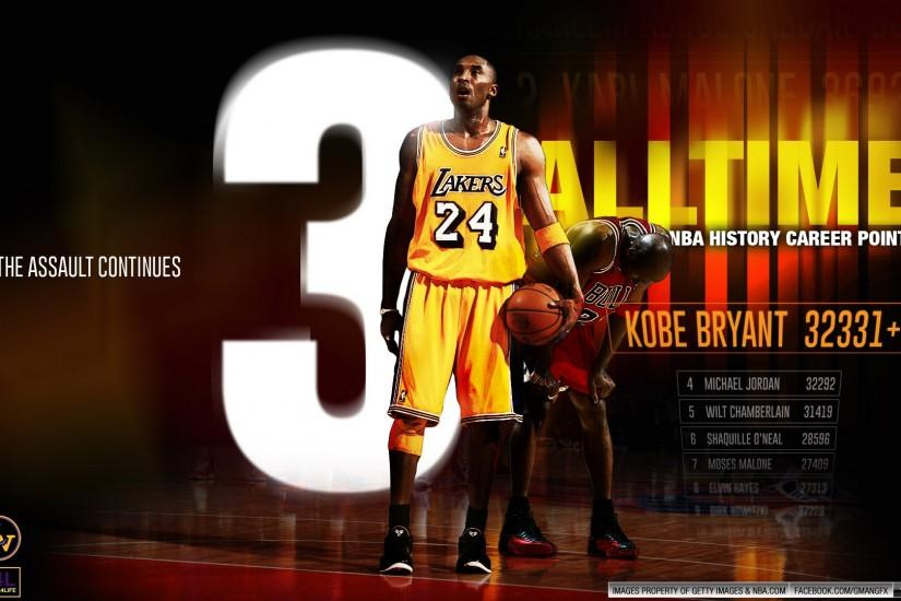 kobe bryant wallpaper 1920x1080 for tablet
