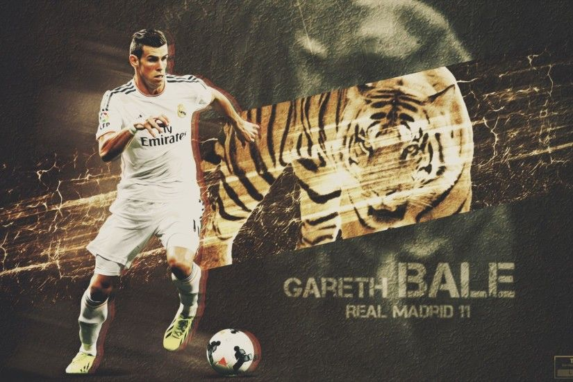 Free Download Gareth Bale Backgrounds.