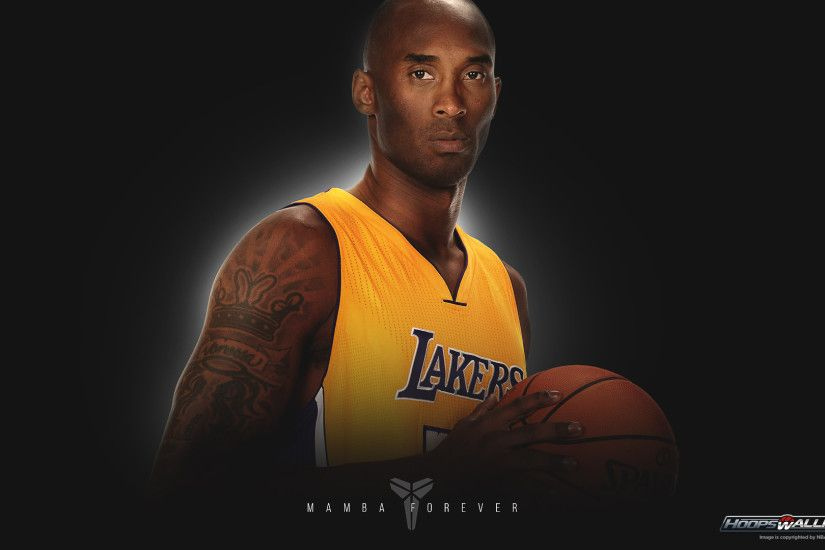 ... Kobe Bryant: HD wallpaper ...