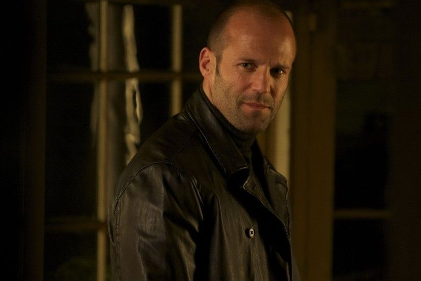 18 HD Jason Statham Wallpapers