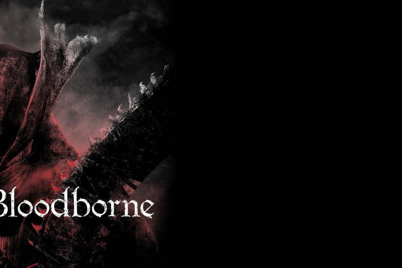 bloodborne wallpaper 1920x1080 tablet
