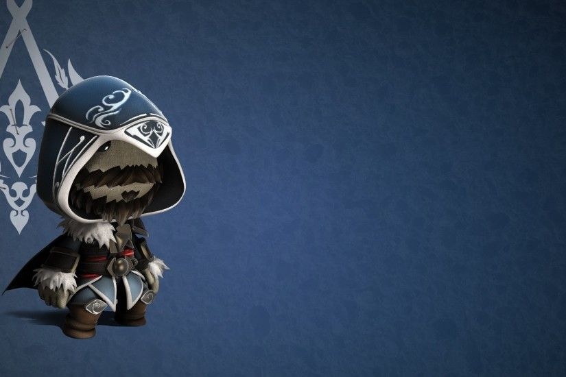 Little Big Planet, Sackboy, Assassins Creed Wallpapers HD / Desktop and  Mobile Backgrounds