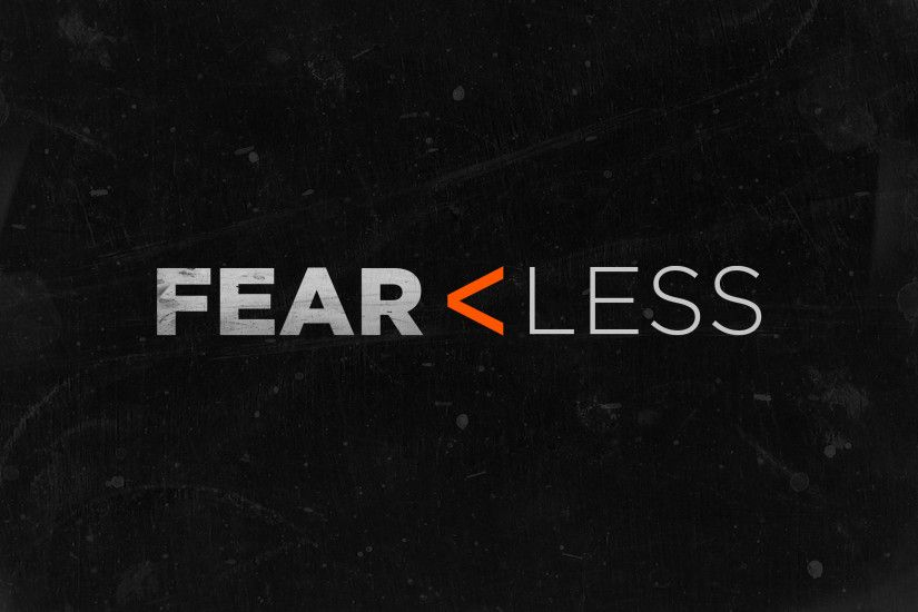 FEARLESS – REVIVE Youth Retreat 2018