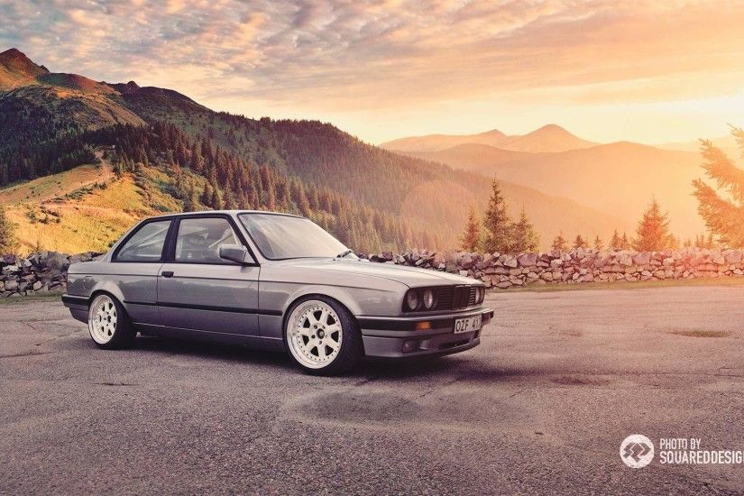 Images For > Bmw E30 Wallpaper Hd