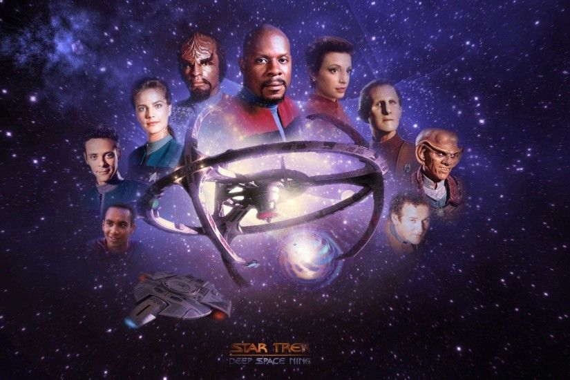 star trek deep space nine Computer Wallpapers, Desktop Backgrounds .