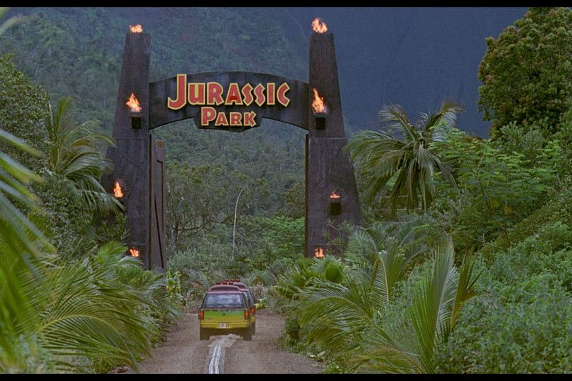 Movie - Jurassic Park Wallpaper