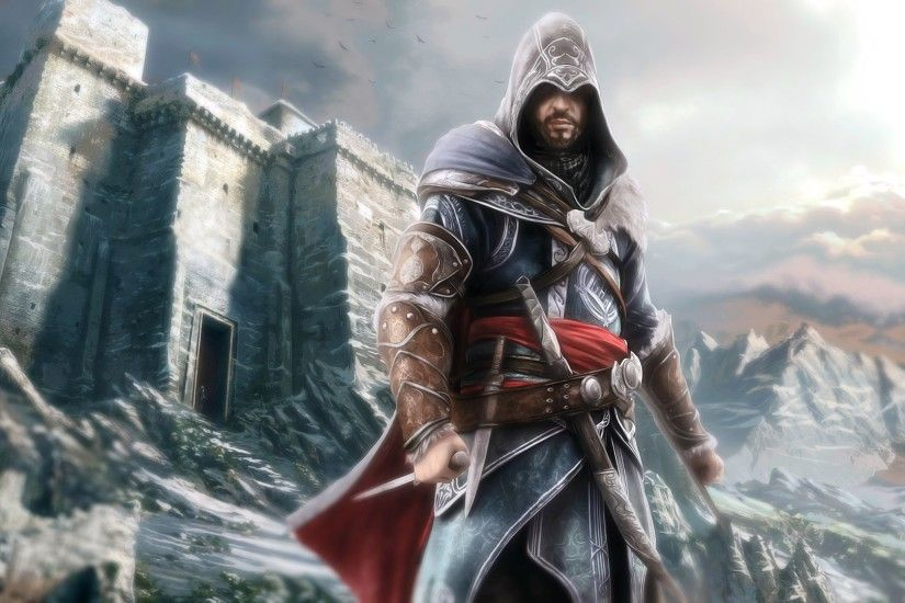 Wallpapers Assassin's Creed Assassin's Creed: Revelations