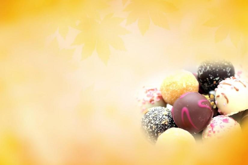 Cute Ice Cream Background Free Download.