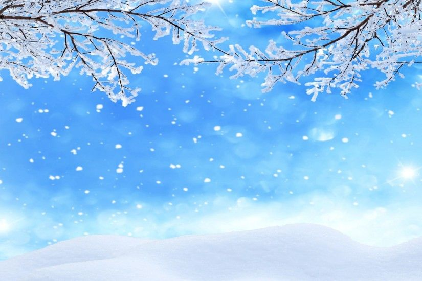 winter-background-snowflakes-wallpaper » winter-background-snowflakes- wallpaper