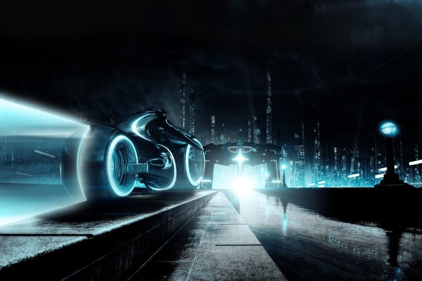 free desktop backgrounds for tron legacy