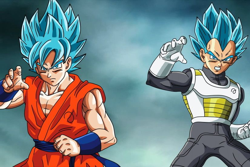 Goku Goten Krillin Piccolo Super Saiyan God Trunks Vegeta Whis · HD  Wallpaper | Background ID:673996