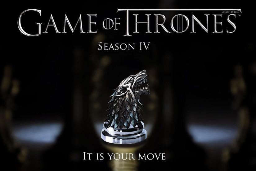End of the fourth season from Game of Thrones series has attracted a .