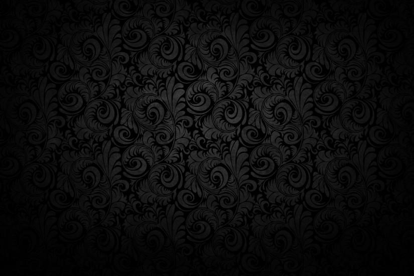 free black texture background 1920x1080 for tablet