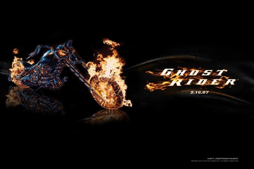 Ghost Rider Wallpapers - Full HD wallpaper search - page 2