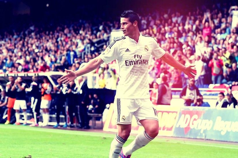 ... Stunning James Rodriguez Picture HD ...