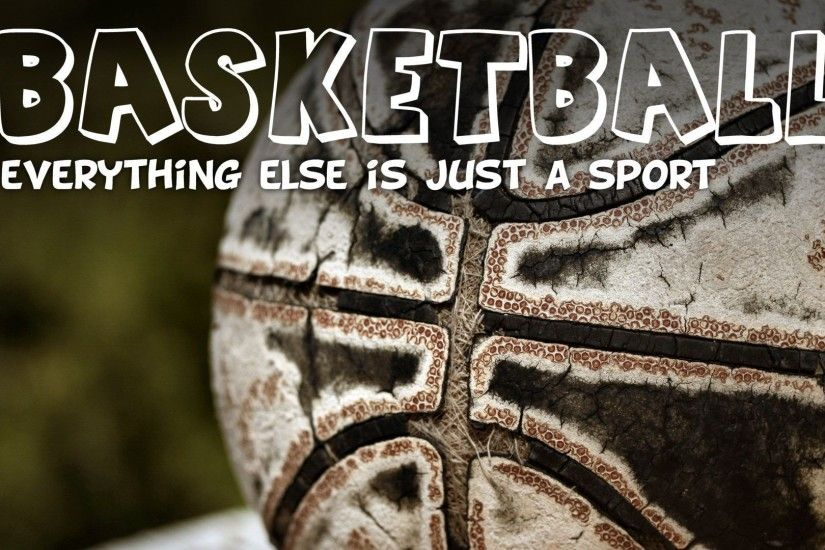 0 Basketball Wallpapers HD Wallpaper Styles Basketball Wallpapers HD  1920x1080 Group