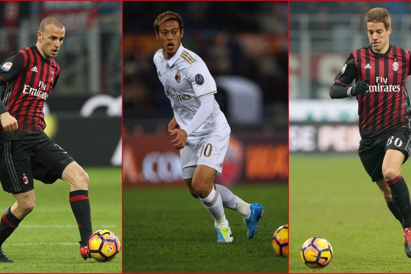 Revealed: AC Milan players set to leave in summer overhaul - SempreMilancom
