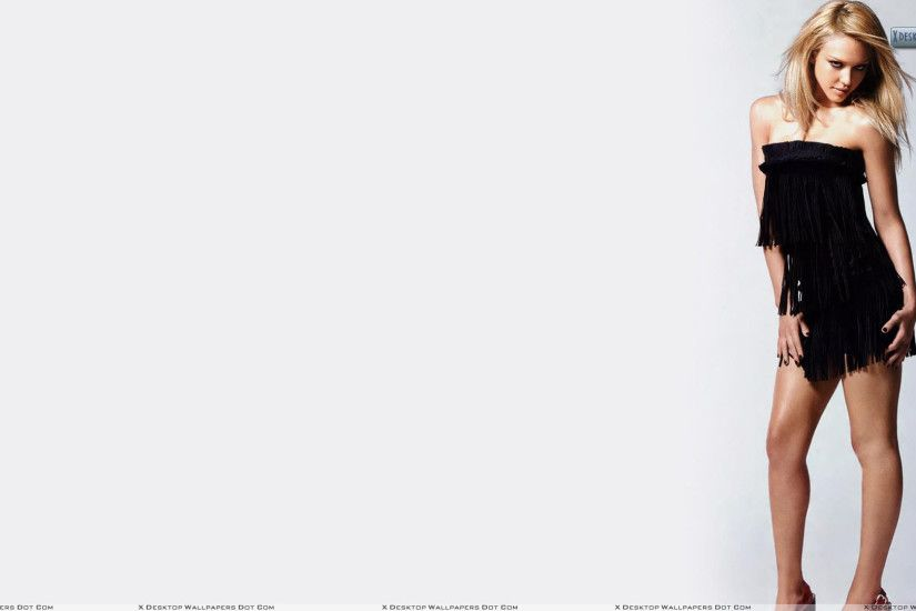 "You are viewing wallpaper titled ""Jessica Alba ..."