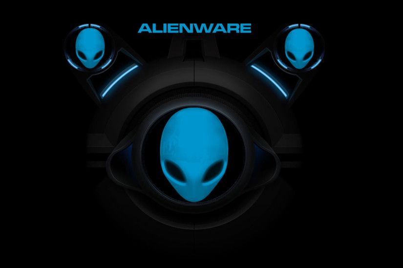 Alienware wallpaper and themes.