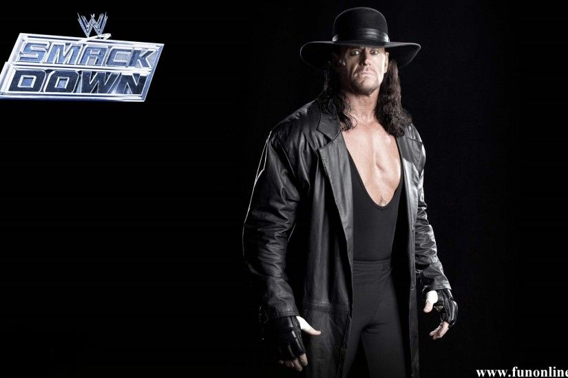 The Undertaker Wallpapers, WWE Legend The Undertaker's HD Wallpaper