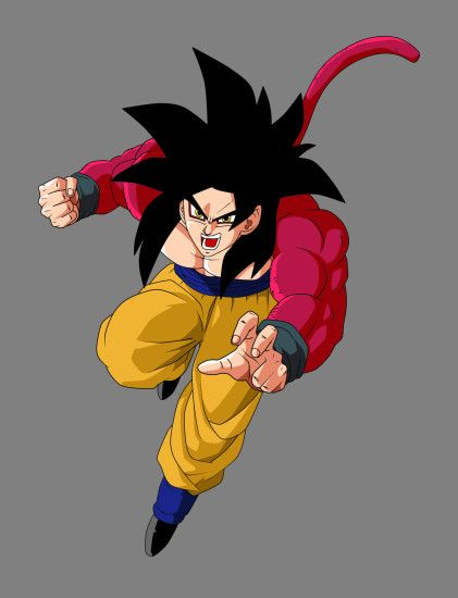 Goku images ssj4 HD wallpaper and background photos