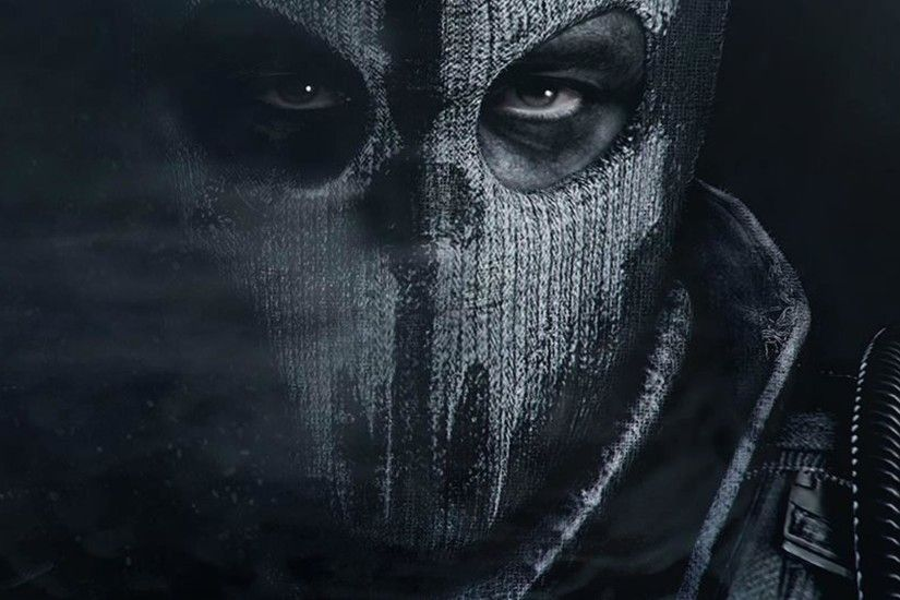 Call of Duty Ghosts Nexus 5 Wallpaper (1920x1080)