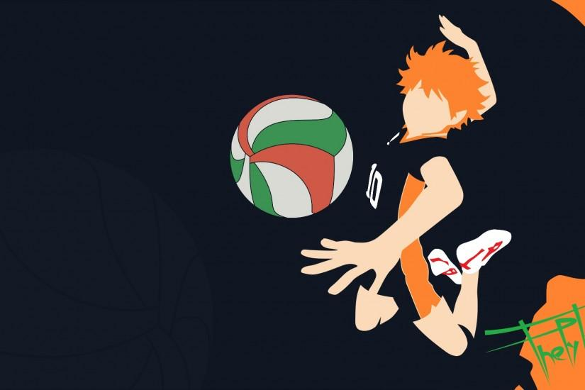 top haikyuu wallpaper 1920x1080