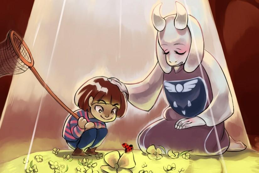 undertale desktop background 1920x1080 ios