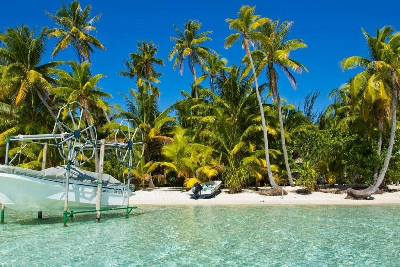 Best Beach Vacations of the South Pacific & Beyond! - Down Under .