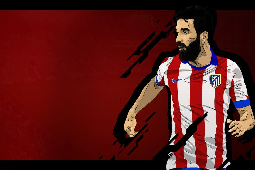 HD Arda Turan Wallpapers 05 ...