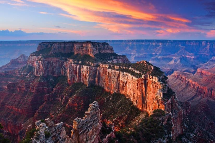 Grand canyon view Wallpapers Pictures Photos Images. Â«