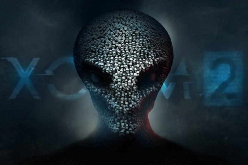 alien wallpaper 2048x1152 for iphone