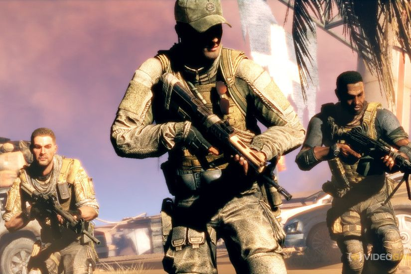 Yager, the studio behind last year's critically-acclaimed Spec Ops: The  Line, is developing a AAA free-to-play action game for previous-gen,  current-gen and ...