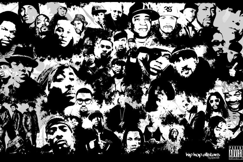 Fonds d'écran Hip Hop : tous les wallpapers Hip Hop