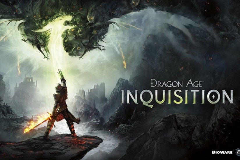 HD Wallpaper | Background ID:556193. 1920x1200 Video Game Dragon Age:  Inquisition
