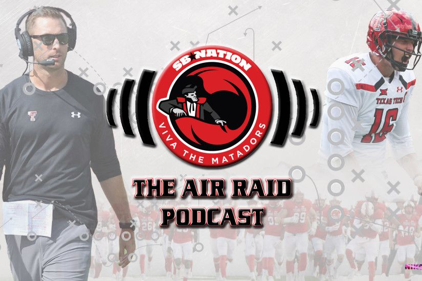 The Air Raid Podcast #97: Oklahoma St Recap