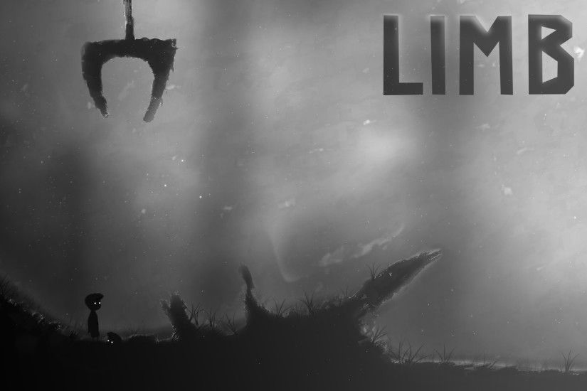 A 'Limbo' background I made. r/gaming didn't like it so much, but maybe you  will.