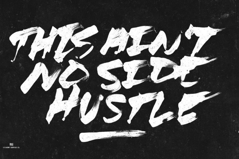Desktop Backgrounds: Hustle, by Gregoria Hoskinson, 1920x1200 px