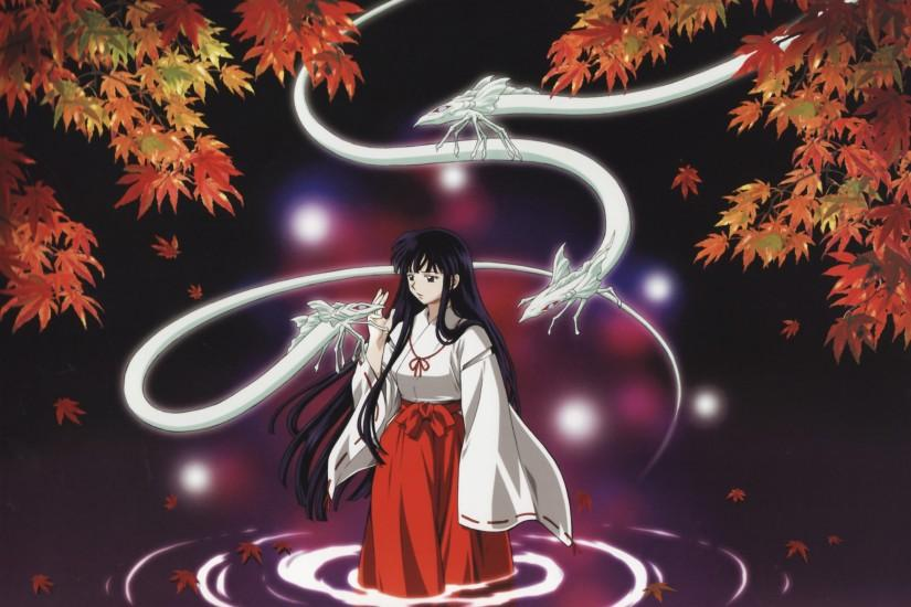 top inuyasha wallpaper 2381x1680 for tablet