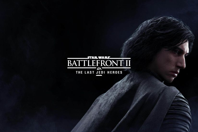 Star Wars: Battlefront II Anakin Skywalker 3840x2160 wallpaper