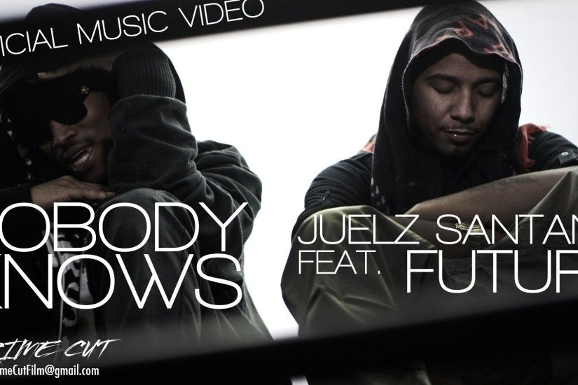 Juelz Santana - Nobody Knows (feat. Future) [Official Music Video] - YouTube