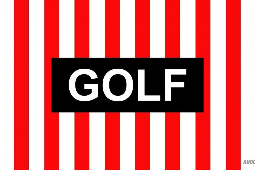 Golf Odd Future Desktop Wallpaper