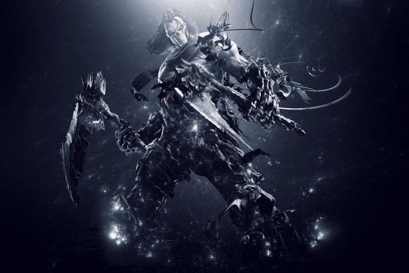 Darksiders 2 wallpaper | Wallpaper Wide HD