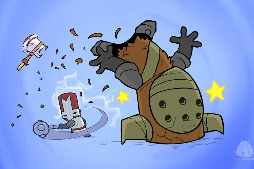 Castle Crashers Wallpapers - Full HD wallpaper search