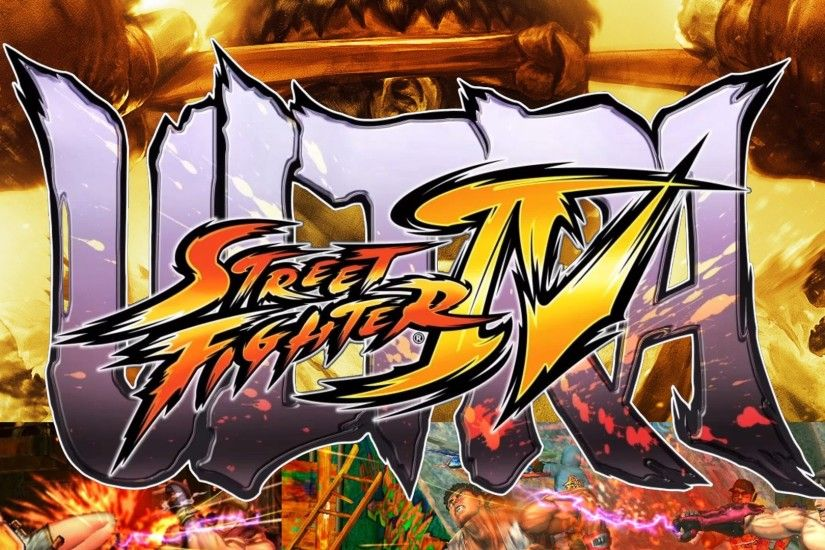 HD Quality Wallpaper | Collection: Video Game, 1920x1080 Ultra Street  Fighter IV